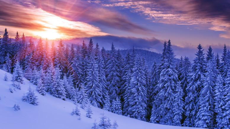 Four European Cities For A Winter Wonderland Getaway!