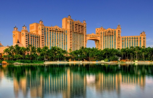 Atlantis Bahamas Resort‎