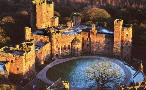 Four Grand Downton Abbey Style Hotels To Lord It Up At!