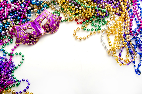 Four Alternative Places To Get Your Mardis Gras Groove On!