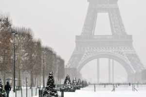 paris-winter