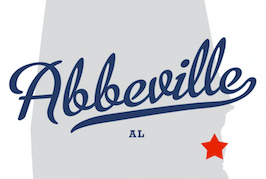 Cheap hotels in Abbeville, Alabama