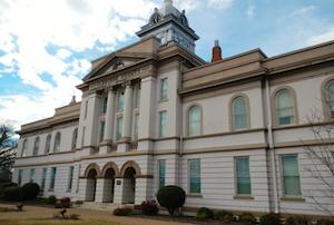 Cheap hotels in Heflin, Alabama