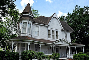 Hotels In Jackson Alabama