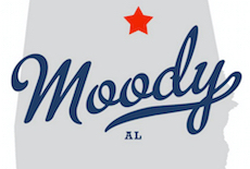 Cheap hotels in Moody, Alabama