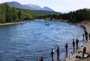 Cheap hotels in Cooper Landing, Alaska