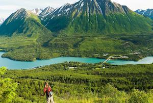 Hotel deals in Cooper Landing, Alaska