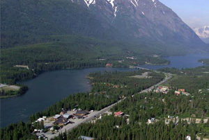 Discount hotels and attractions in Cooper Landing, Alaska