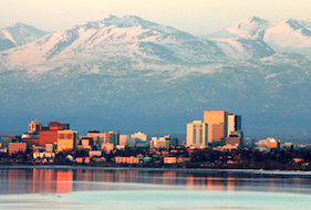 Cheap hotels in Copperville, Alaska