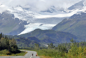 Discount hotels and attractions in Eagle River, Alaska