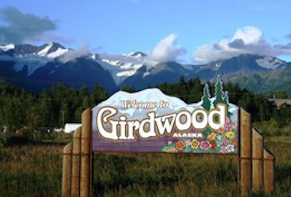 Cheap hotels in Girdwood, Alaska
