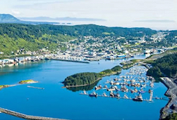 Cheap hotels in Kodiak, Alaska