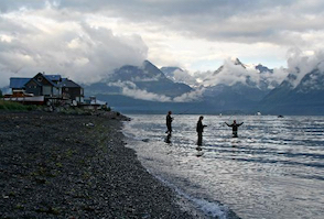 Cheap hotels in Millers Landing, Alaska