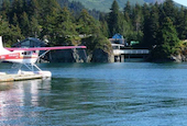 Discount hotels and attractions in Seldovia, Alaska