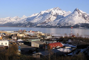 Cheap hotels in Valdez, Alaska