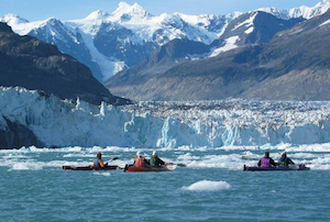 Discount hotels and attractions in Valdez, Alaska
