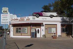 Cheap hotels in Ash Fork, Arizona