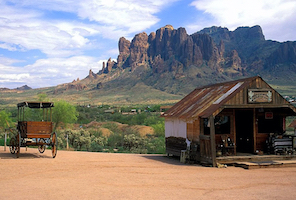 Discount hotels and attractions in Globe, Arizona