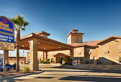 Discount hotels and attractions in Parker, Arizona