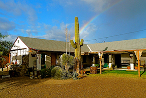 Discount hotels and attractions in Salome, Arizona