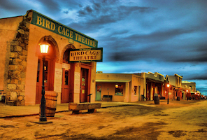 Cheap hotels in Tombstone, Arizona