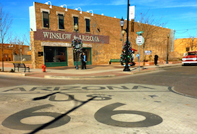 Cheap hotels in Winslow, Arizona