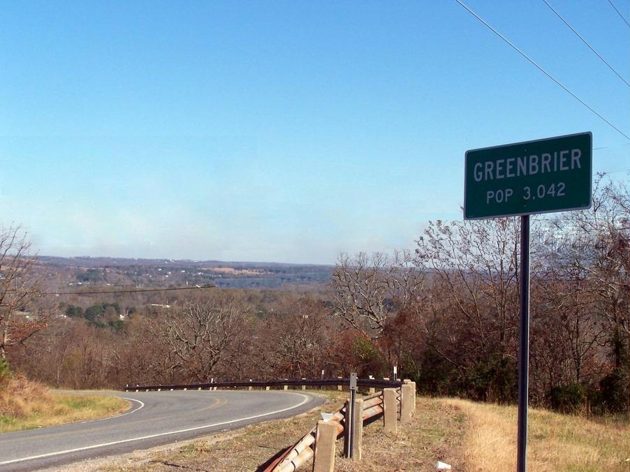 Cheap hotels in Greenbrier,