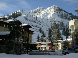 Cheap hotels in Alpine Meadows, California