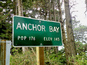 Discount hotels and attractions in Anchor Bay, California