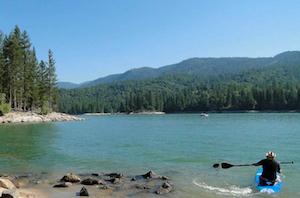 Cheap hotels in Bass Lake Annex, California