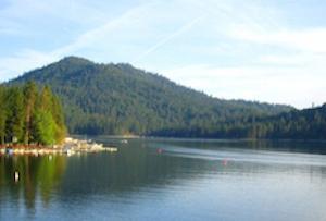 Cheap hotels in Bass Lake, California