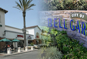 Cheap hotels in Bell Gardens, California
