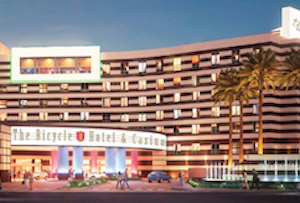Discount hotels and attractions in Bell Gardens, California