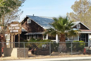 Discount hotels and attractions in Boron, California