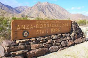Cheap hotels in Borrego Springs, California
