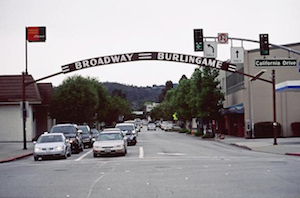 Discount hotels and attractions in Burlingame, California