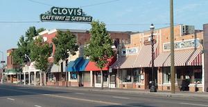 Cheap hotels in Clovis, California