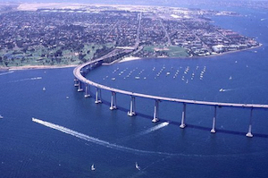 Discount hotels and attractions in Coronado, California