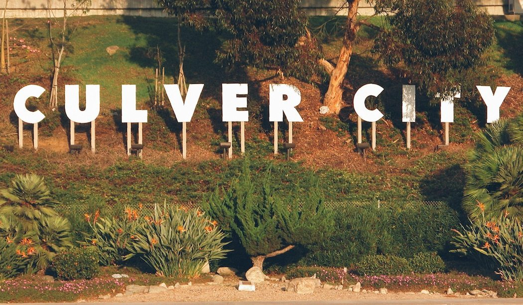 Cheap hotels in Culver City, California