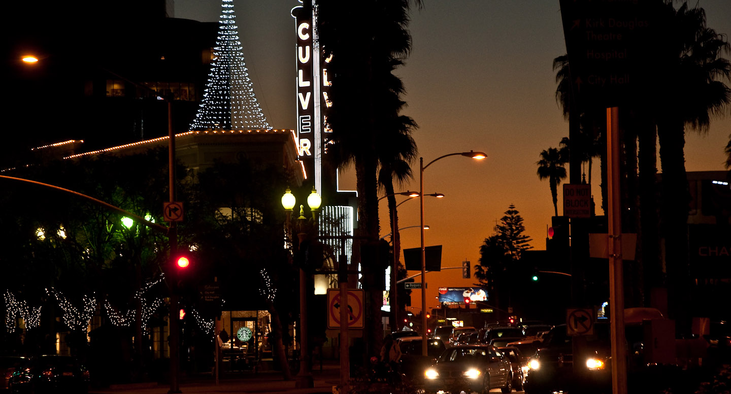 Discount hotels and attractions in Culver City, California