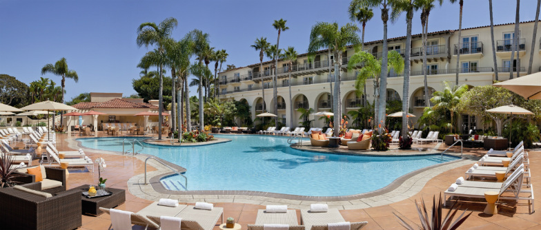 Discount hotels and attractions in Dana Point, California