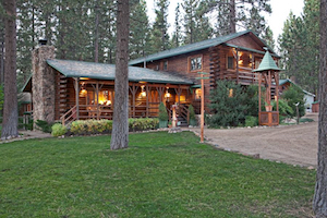 Cheap hotels in Fawnskin, California