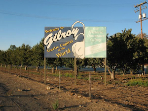 Hotel deals in Gilroy, California
