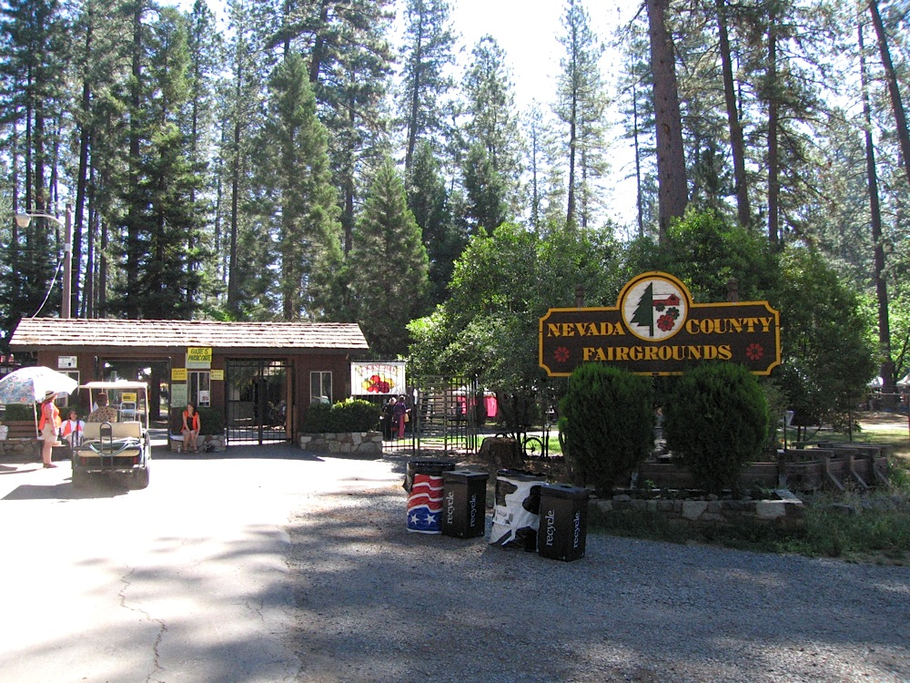 Hotel deals in Grass Valley, California