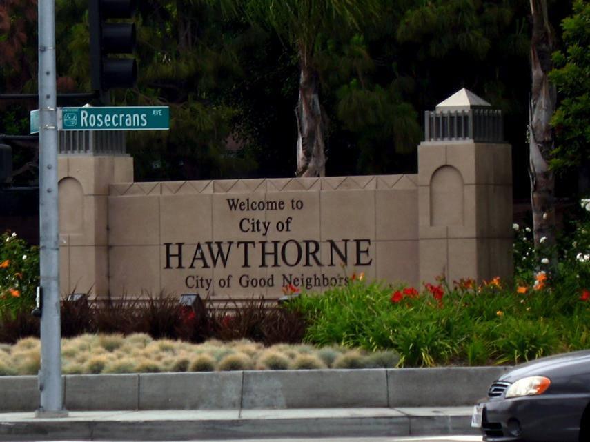 Cheap hotels in Hawthorne, California