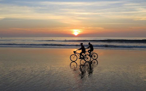 Discount hotels and attractions in Hermosa Beach, California