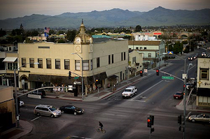 Cheap hotels in Hollister, California