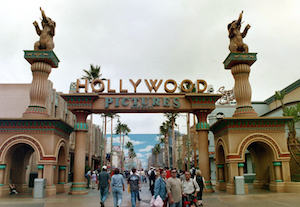 Hotel deals in Hollywood, California