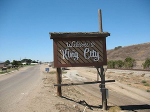 Cheap hotels in King City, California