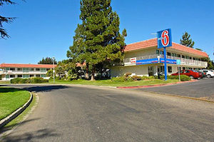 Hotel deals in King City, California
